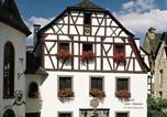 Hôtel Blankenrath - Hotel Haus Lipmann-1