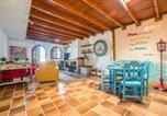 Location vacances  Province de Las Palmas - Frida Kahlo house con piscina y vistas al mar by Lightbooking-1