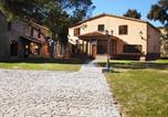 Location vacances Hostalric - Mas Caputxa-4