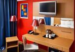 Hôtel Dudley - The Birmingham West Hotel by Accor-4