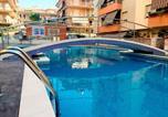 Location vacances Pineda de Mar - Camos Beach-2