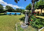 Location vacances Monte San Giusto - Villa Elvia Appartamento Piano Primo-3