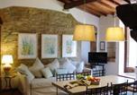 Location vacances Montaione - Antico Casale Rodilosso-3