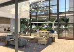 Hôtel San Diego - Hampton Inn & Suites San Diego Airport Liberty Station-2