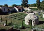 Location vacances Beuvardes - Les Bories en Champagne-1