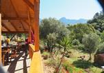 Location vacances Partinello - L'Alivi-1