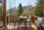 Location vacances Teton Village - Timbers At Granite Ridge 3088 Townhouse-4