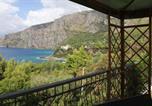 Location vacances Lagonegro - Villa Torre-1