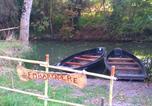 Camping Poitou-Charentes - Eco-Camping La Frenaie-1