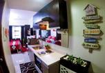Location vacances Cebu City - Ezeniel's place @ Horizons 101condominium-2