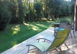 Hôtel Riec-sur-Belon - La Belle Relax-2