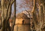 Hôtel Les Baux-de-Provence - Château de Servanes-4