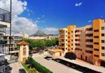 Location vacances Javea - Apartment Monada.1-1