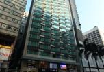 Hôtel Hong Kong - The Imperial Hotel-3