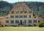 Location vacances Ambronay - Relais Du Destin-1