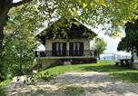 Location vacances Sentjur - Vineyard Cottage Vrbek-1