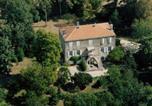 Hôtel Charente-Maritime - Manoir Angle-1