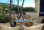 Location vacances Palafrugell - Apartamento Rascassa-3