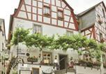 Hôtel Oberheimbach - Hotel Gute Quelle-2
