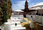 Location vacances Málaga - Chinitas Urban Hostel-4