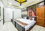 Hôtel Indore - Fabhotel Fair View Vijay Nagar-2