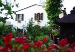 Location vacances Massa Marittima - Prato A Baldo-4