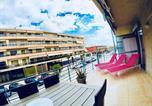 Location vacances Castell-Platja d'Aro - Espectacular Apartamento en Platja d'Aro-1