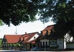Hôtel Husum - Hotel Ruhekrug-1