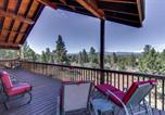 Location vacances Redmond - Cascade Lodge-2