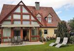 Location vacances Gunzenhausen - Ferienhaus Hildegard Metter-1
