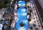 Hôtel Galveston - Moody Gardens Hotel Spa and Convention Center-2