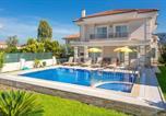 Location vacances Dalyan - Villa Ozcelik-4