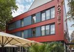 Hôtel Glotterbad - Designhotel am Stadtgarten-1