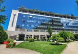 Hôtel Aix-les-Bains - Golden Tulip Aix les Bains - Hotel & Spa-3
