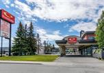 Hôtel Heritage Park - Econo Lodge South Calgary