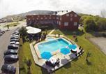 Hôtel Lugo - Hotel Voar-3