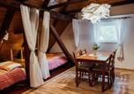 Location vacances Bovec - Top Rafting Rooms-4