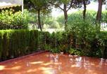 Location vacances Cartaya - Chalet Islantilla Golf-1