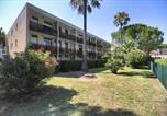 Hôtel Mandelieu-la-Napoule - Résidence Pierre & Vacances Les Jardins Ombragés-3
