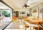 Location vacances Ramatuelle - Splendid villa with sea view at La Croix Valmer-3