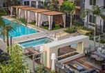 Location vacances Newport Beach - Cozy Costa Mesa Condo-4