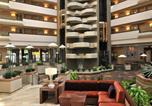 Hôtel Des Moines - Embassy Suites Des Moines Downtown-3