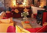 Location vacances  Haute-Vienne - Holiday Home Provence Coussacbonneval-2