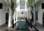 Location vacances Marrakech - Riad First-1