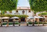 Hôtel Rhodes - Koukos Rhodian Guesthouse - Adults Only-1