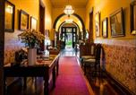 Location vacances  Australie - Vacy Hall Toowoomba's Grand Boutique Hotel Since 1873-3