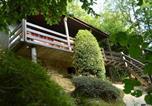 Location vacances La Verrie - La Cabane du Commandeur-4
