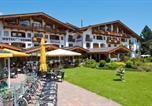 Hôtel Kirchberg-en-Tyrol - Hotel Sonne-1