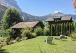 Location vacances Grindelwald - Apartment Chalet Bärgsunna-1-3