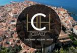 Location vacances Cefalù - Carbonari Holiday House-1
